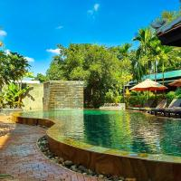 Central Privilege Hotel, hotel in Siem Reap