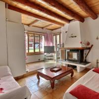 Appartement 2 chambres proche station de ski Saint Jean d'Aulps, La Chenalettaz