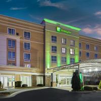 Holiday Inn Augusta West I-20, an IHG Hotel, hotel in Augusta