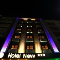 SİVAS HOTEL NEVV