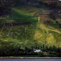 Conchra House, hotel in Kyle of Lochalsh