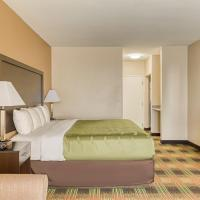 Trident Inn & Suites New Orleans, hotel in New Orleans