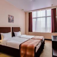 Отель Инсайд Транзит, отель в Москве