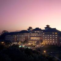 Hyatt Regency Kathmandu, отель в Катманду