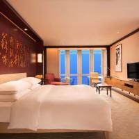Grand Hyatt Shanghai, готель у Шанхаї