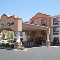 Holiday Inn Express Hotel & Suites Moab, Hotel in Moab
