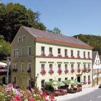 Gasthof & Hotel Goldener Hirsch, hotel in Bad Berneck im Fichtelgebirge