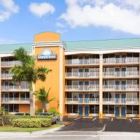 Days Inn by Wyndham Fort Lauderdale-Oakland Park Airport N、フォート・ローダーデールのホテル