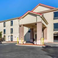 Econo Lodge Lookout Mountain, hotel in Chattanooga