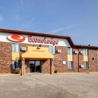 Econo Lodge Olathe - Kansas City, hotel in Olathe