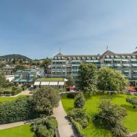 Brenners Park-Hotel & Spa - an Oetker Collection Hotel, Hotel in Baden-Baden