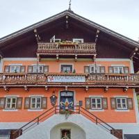 Ferienanlage Bacherhof, Hotel in Niedernsill
