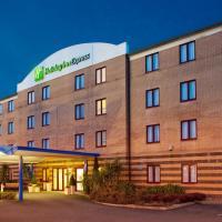 Holiday Inn Express Greenock, an IHG Hotel, hotel in Greenock