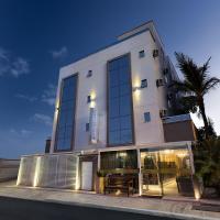 Hotel Flat Concept, hotel in Balneário Camboriú