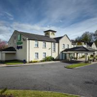 Holiday Inn Express Glenrothes, an IHG hotel, hotel in Glenrothes