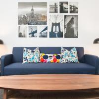 MyCityHaven The KingsWeston - flexible home sleeps 7, hotel in Bristol