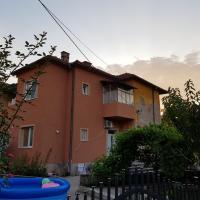 Vila I, hotel u gradu Niška Banja