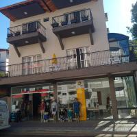Pousada Beira Rio, hotel in Marcelino Ramos