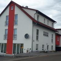 Privatzimmer Popp-Hessenauer, hotel in Ansbach