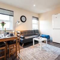 Full Moon - Luxe 4 Bed Sheffield Centre
