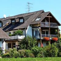 Ferienwohnungen Martin Lafar, hotel in Öhningen