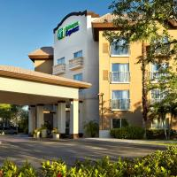Holiday Inn Express Naples Downtown 5th Avenue