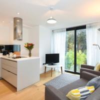 Oxfordshire Living - Luxury Apartment Summertown