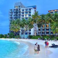Kaani Grand Seaview, hotel en Maafushi