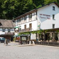 Landhotel Ringelsteiner Mühle, מלון במוסלקרן