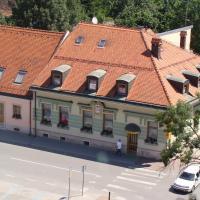 Pansion Maltar Varaždin, hotel in Varaždin