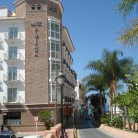 Hotel Almijara, hotel en La Herradura