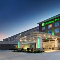 Holiday Inn & Suites Peoria at Grand Prairie, hotel in Peoria