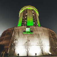 Holiday Inn Raleigh Downtown, an IHG Hotel, hotel in Raleigh