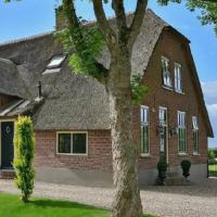 Magnificent farmhouse in Central Holland 2-6 P
