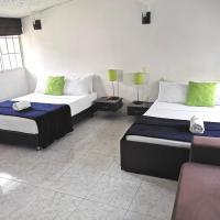 Hotel Loft Dorado