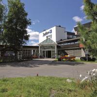 Radisson Blu Resort, Beitostølen, hotel in Beitostøl