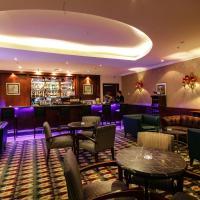 Radisson Blu Hotel, hotel in Tashkent
