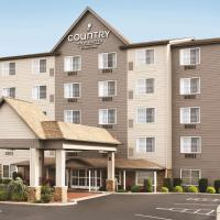 Country Inn & Suites by Radisson, Wytheville, VA, hotel in Wytheville