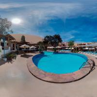 Hosteria Suiza, hotel in: Huacachina, Ica