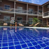 HOTEL VIRGULINO, hotel em Olho D'Água do Casado