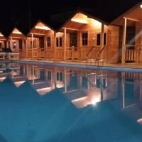 TP Beach Resort, hotel in Arambol