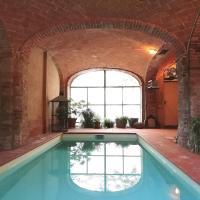 CASA MOZART - piscina interna giardino wifi eventi