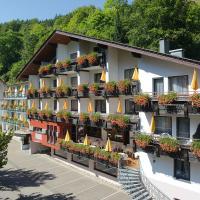 Flair Hotel Sonnenhof, hotel in Baiersbronn