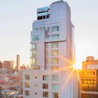 Hotel Indigo Lower East Side, hotel in Lower East Side, New York