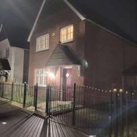 Manchester YJMJ house 2
