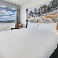 Hotel Launceston, hotel em Launceston