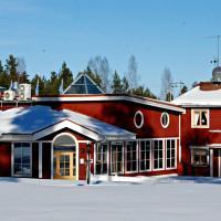 Hotell Moskogen, hotell i Leksand