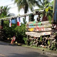 Cocoplum Panama, hotel en Portobelo