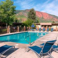 Best Western Antlers, hotel in Glenwood Springs
