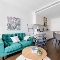 Perfect location 2 Bdrs apartment@Glen Waverley